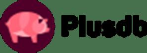 Plusdb データベース構築